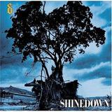 Cd Shinedown Leave A Whisper [import] Novo Lacrado
